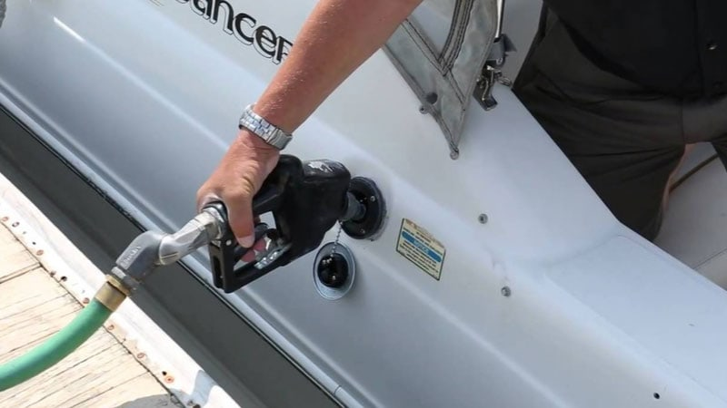 Safety Precautions To Take When Fueling Your Boat