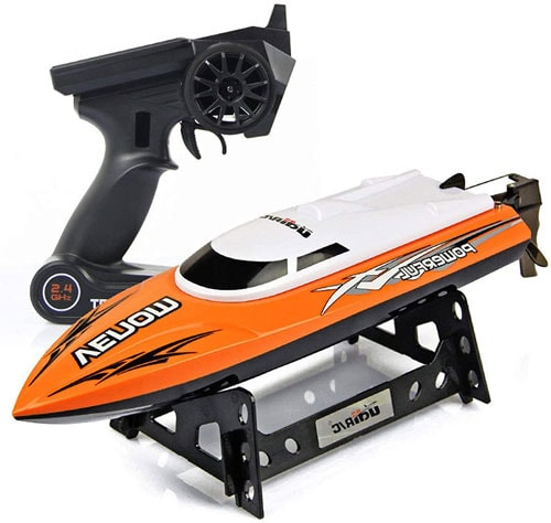 Cheerwing Venom Power RC Racing Boat