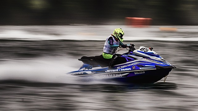 How Far Can a Jet Ski Go on One Tank of Gas